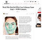 Refinery 29 - Meet The Doctor Who Can Enhance Your Face - With Veneers